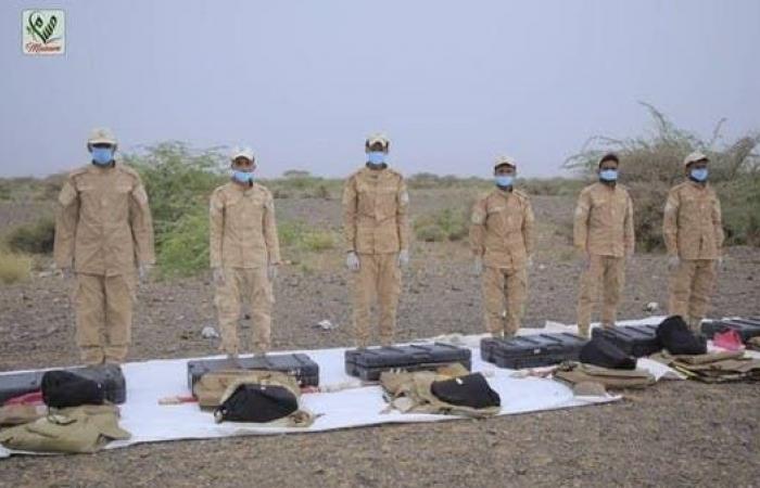 اليمن   اليمن.. مقتل وإصابة 800 مدني بألغام الحوثيين في تعز
