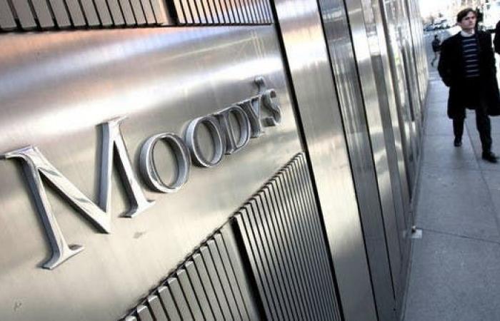 موديز تتوقع نمو الاقتصاد السعودي 3% خلال الأربع سنوات المقبلة