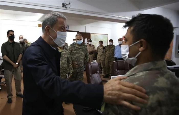 خطط تركية للتعامل مع تدخل مصري عسكري في ليبيا