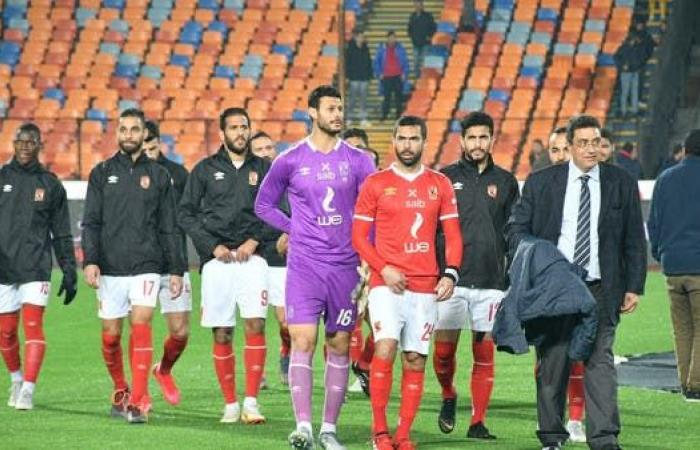 تحديد موعد قمة الأهلي والزمالك في الدوري المصري
