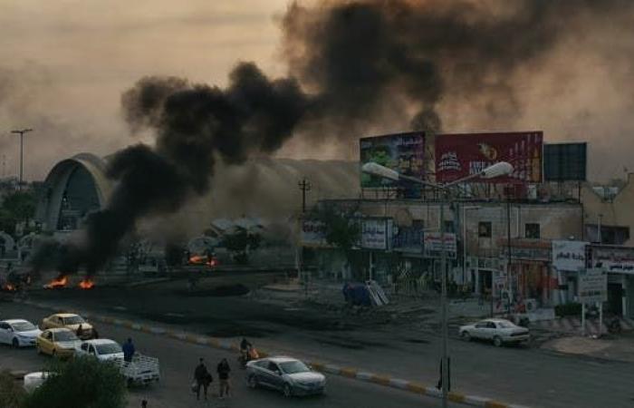 العراق | العراق.. انفجار عبوتين تستهدفان رتلاً عسكرياً في ذي قار