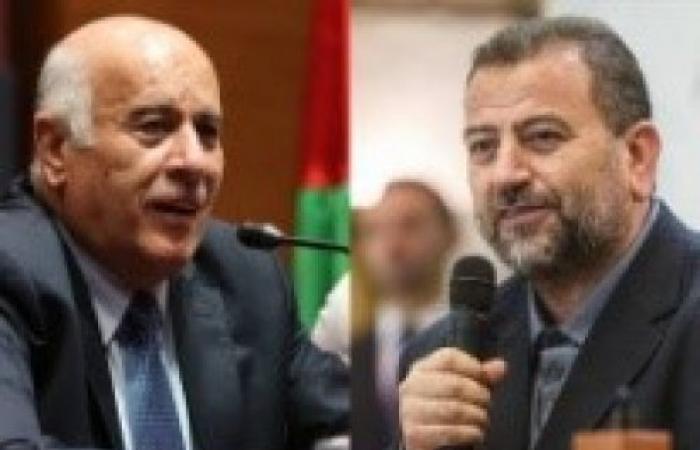 حماس وفتح، سنوات من الفرقة تجمعها مسيرة مشتركة؟