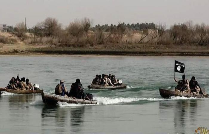 """العراق   التحالف الدولي: لا نخشى عودة ظهور """"داعش"""" في العراق"""