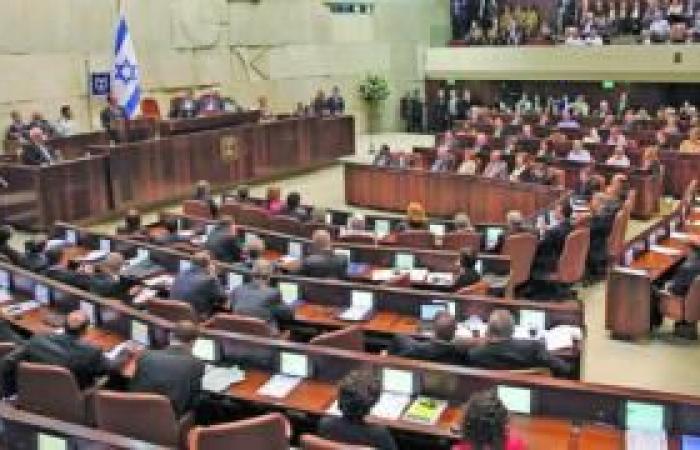 فلسطين   الكنيست الإسرائيلي يصادق على قانون مثير للجدل بشأن الكورونا