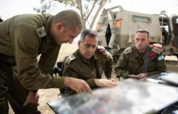 فلسطين | تنافس بين جنرالات إسرائيليين على منصب نائب رئيس الأركان