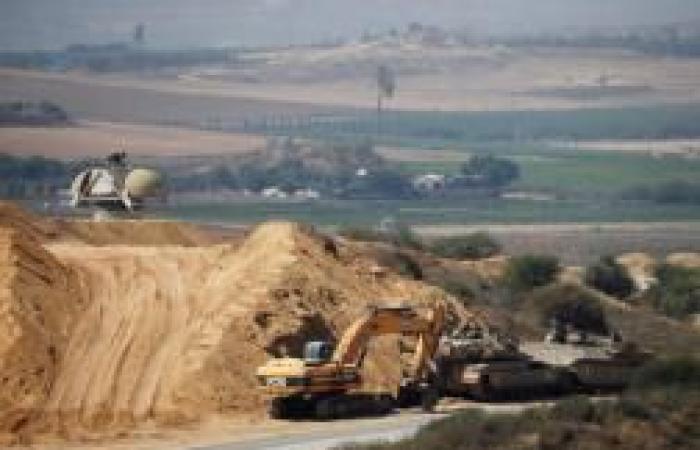 فلسطين | آليات إسرائيلية تتوغل شمال قطاع غزة