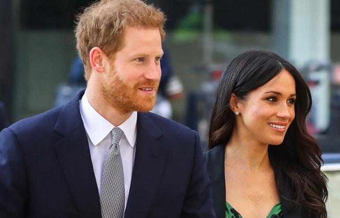 الأمير هاري يرفع دعوى ضد مصورين لانتهاك خصوصية طفله