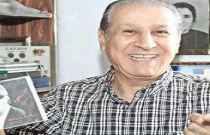 كورونا طال سيفه بدل الأعداء.. رحيل مروان محفوظ في دمشق