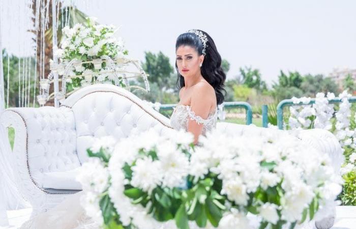 غادة عبدالرازق للعربية.نت: أحب تجسيد المرأة القوية.. وتزوجت 10 مرات