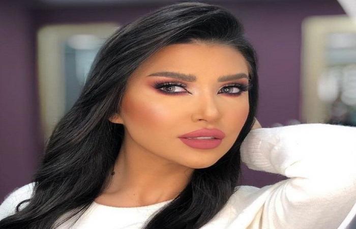 مذيعة تعلن إصابتها بكورونا (فيديو)
