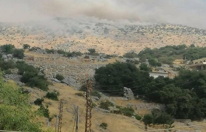 رفض دعوة البطريرك للحياد وإبقاء لبنان منصة للمشروع الإيراني