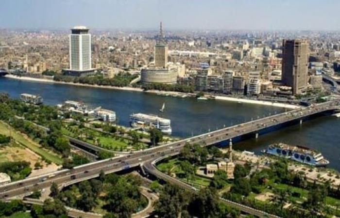 عجز ميزانية مصر ينخفض إلى 7.8% خلال عام