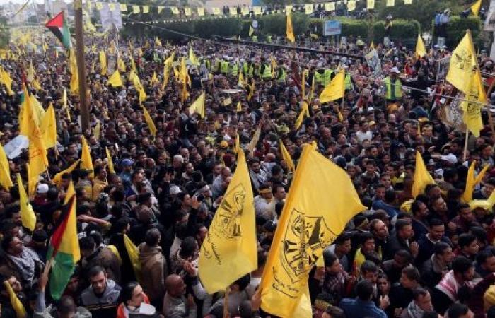 مصدر مسؤول في فتح يتساءل - هل تتمكن الحركة من استعادة مجدها في غزة؟