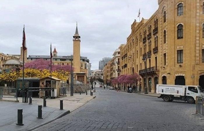 لبنان يعود إلى الإقفال التام