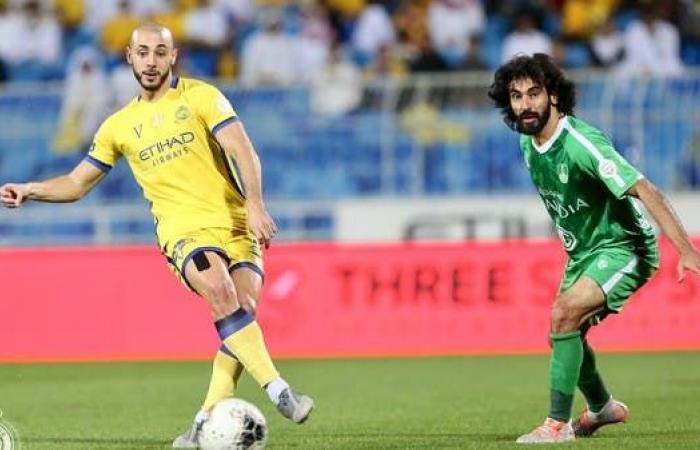 رابطة الدوري السعودي تعيد توزيع الجوائز الشهرية