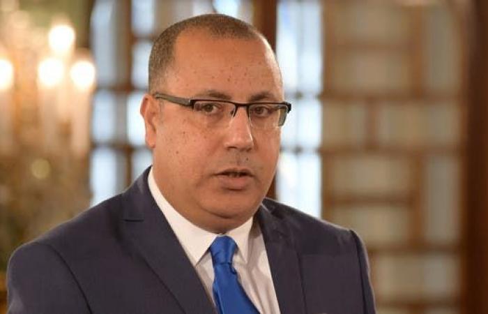 المشيشي: الحكومة المقبلة ستكون لكل التونسيين وستحقق تطلعاتهم
