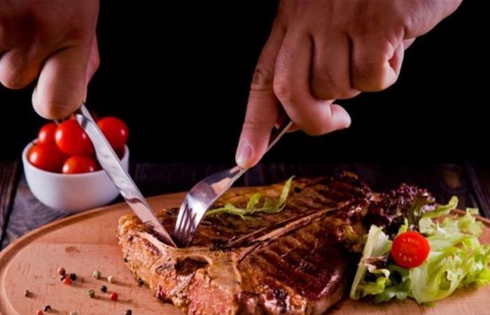 كيف تتناول اللحم في العيد بدون أضرار صحية؟