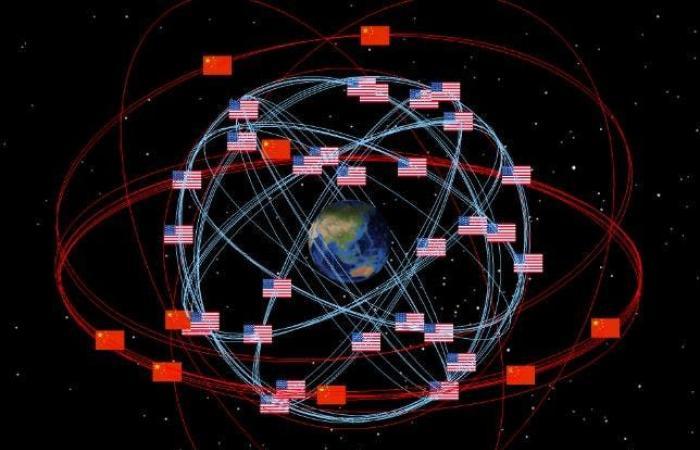 الصين تحتفل بإكمال نظام ملاحة منافس عبر الأقمار الصناعية