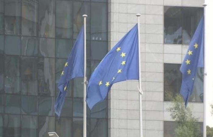 تراجع قياسي لاقتصاد منطقة اليورو مع ارتفاع التضخم