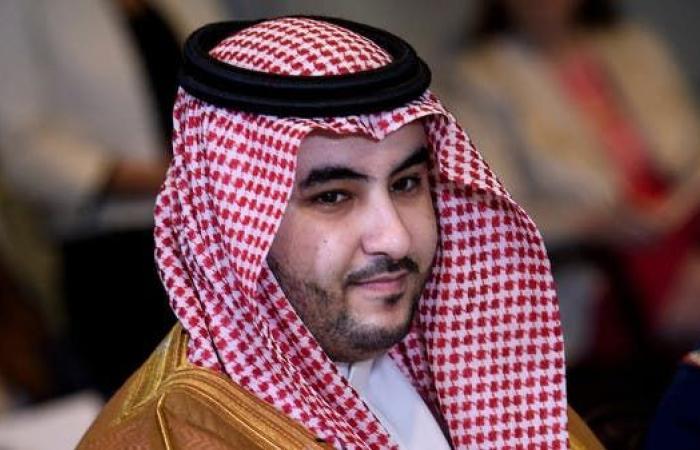 السعودية | الأمير خالد بن سلمان يدعو للالتزام بآلية تسريع اتفاق الرياض