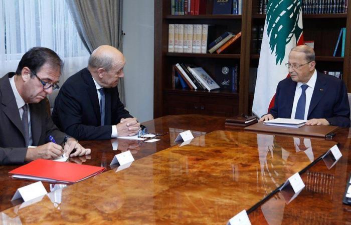 تقاطع مصالح يفرمل الانهيار… فهل يصمد لبنان؟