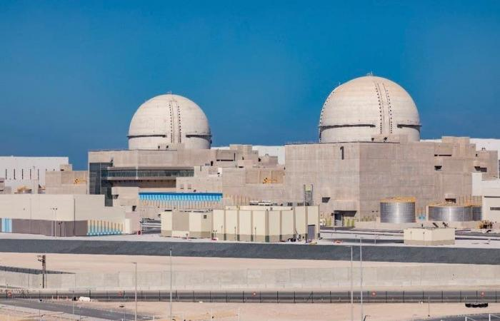 الخليج | الإمارات تعلن نجاح تشغيل أول مفاعل نووي سلمي بالدول العربية