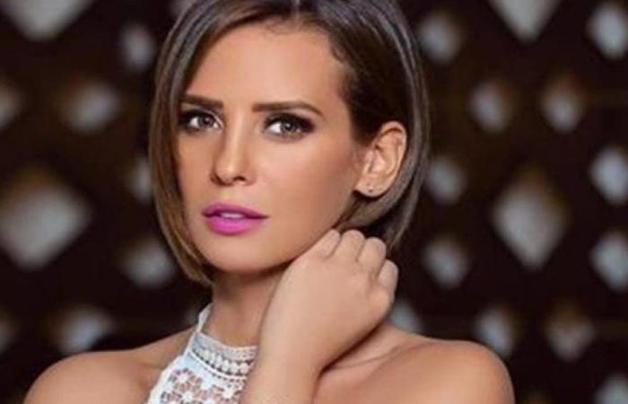 إيمان العاصي تكشف للعربية.نت عن أزمتها مع كورونا وحقيقة خلافها مع محمد رمضان