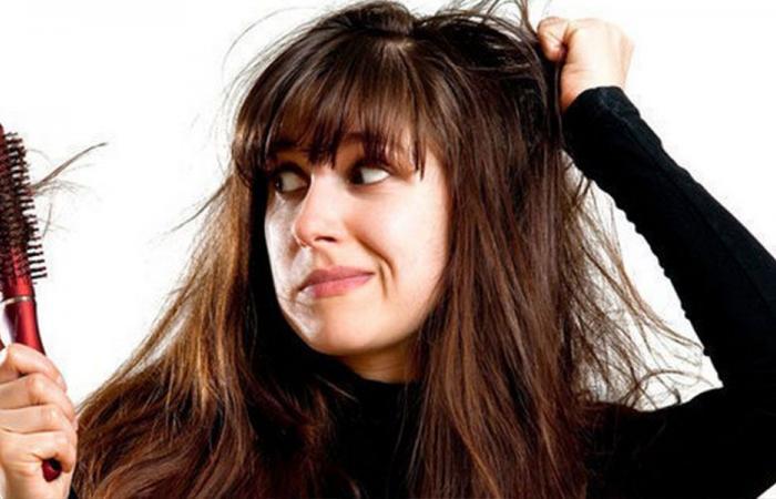 مصابو كورونا يعانون من تساقط الشعر!؟