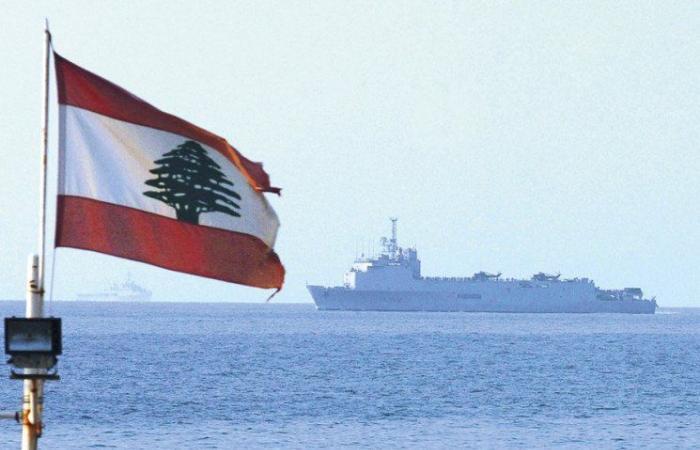 ترسيم الحدود على نار هادئة وشينكر في بيروت قريبا!