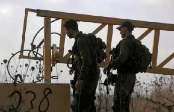 فلسطين | الجيش الإسرائيلي: لم يتم تحديد ارتباط لخلية الجولان بحزب الله