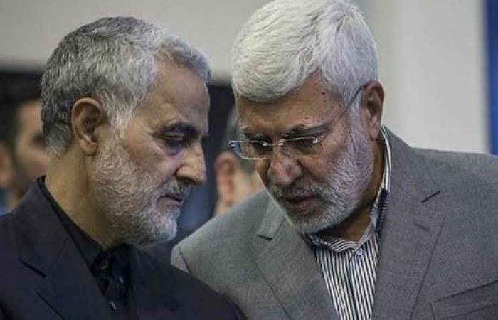 العراق   طهران تتهم شركة اتصالات عراقية بضلوعها في اغتيال سليماني
