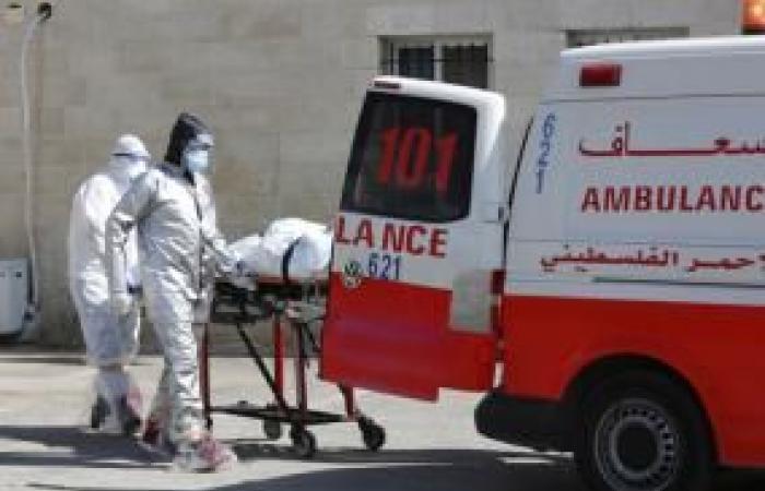 فلسطين | الصحة: وفاة مواطن من الخليل متأثرًا بإصابته بفيروس كورونا
