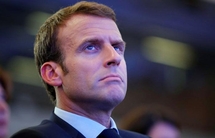 ماكرون متضامنًا: مساعدات فرنسية تُنقل الآن إلى لبنان