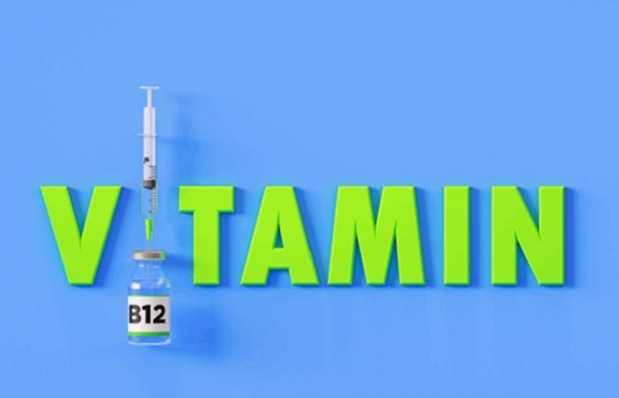 إحساس 'غريب' 'يحذرك' من نقص فيتامين B12!