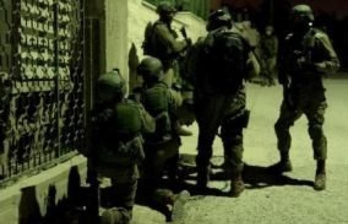 فلسطين   الاحتلال يعتقل 9 شبان من بيت لحم ونابلس