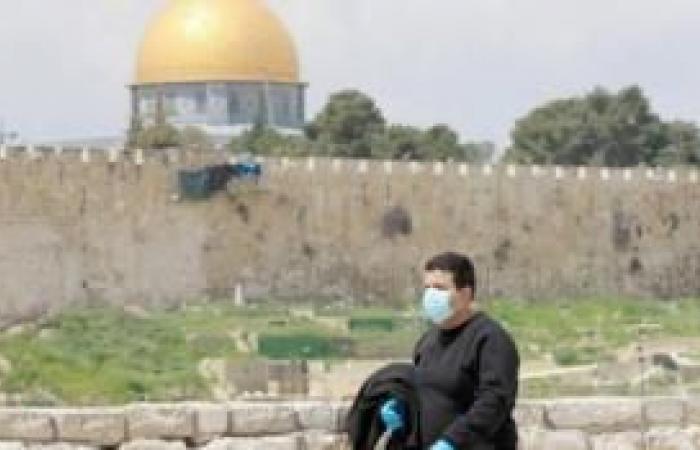 فلسطين   120 إصابة جديدة بكورونا في صفوف المقدسيين