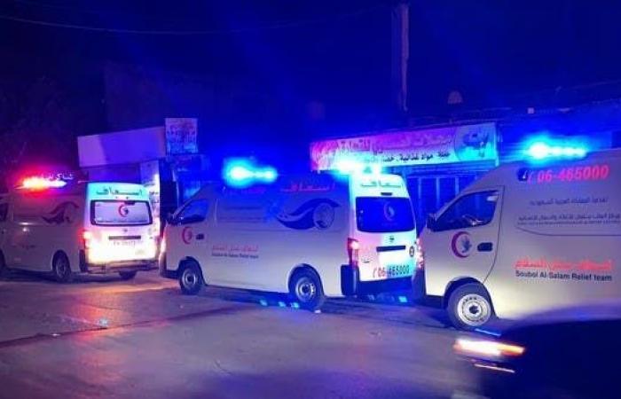"""السعودية   """"مركز الملك سلمان"""" يساعد في إسعاف جرحى انفجار بيروت"""