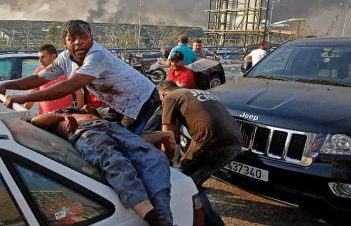 """""""روسوس"""" قنبلة موقوتة """"زُرعت"""" في بيروت منذ 7 سنوات"""