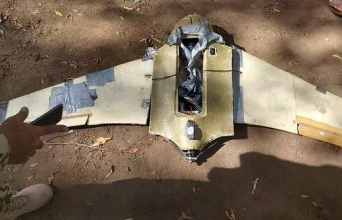 اليمن   التحالف: إسقاط طائرة حوثية مفخخة أطلقت من الحديدة