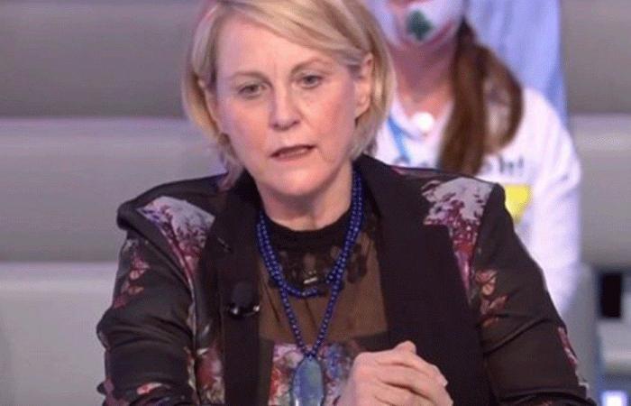 تريسي شمعون سفيرة لبنان في الأردن تستقيل!