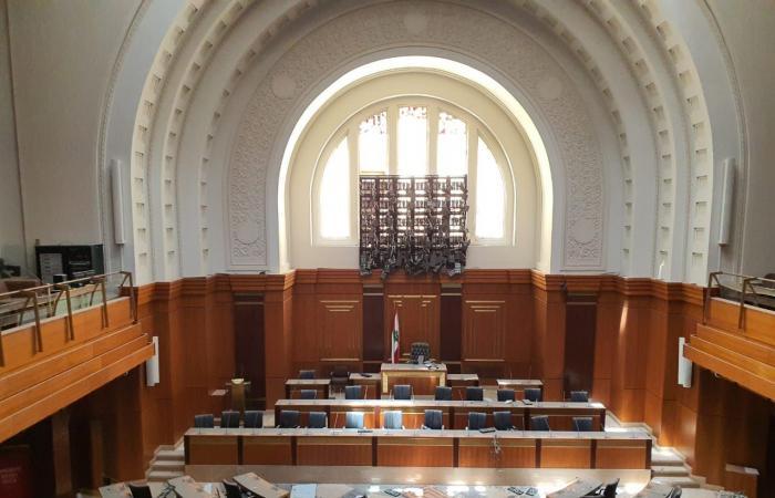 أضرار المجلس تؤخر عمل اللجان والتشريع