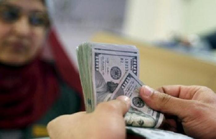 مصر.. ارتفاع احتياطيات النقد الأجنبي لـ38.3 مليار دولار