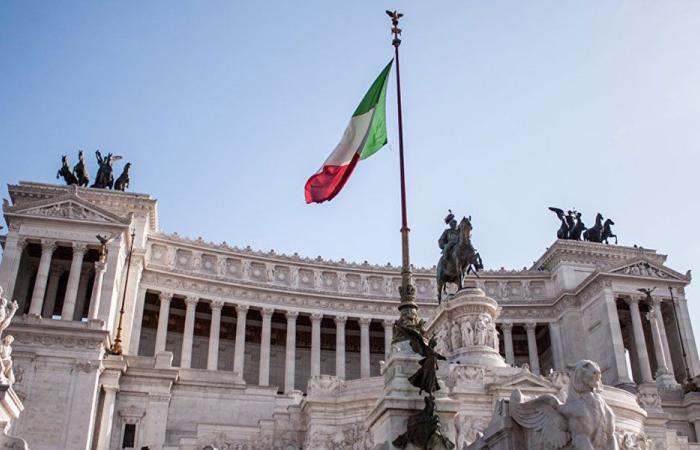 إيطاليا مستعدة لتقديم المساعدة للبنان