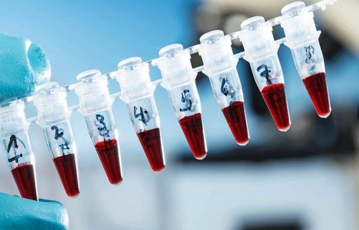 فحوصات PCR لمخالطين في بلدتي حاصبيا والهبارية