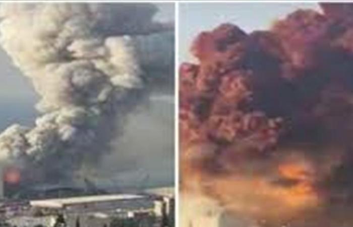 لحماية أنفسكم من انبعاثات ودخان انفجار بيروت.. إرشادات هامة من 'غرينبيس' لا تهمولها