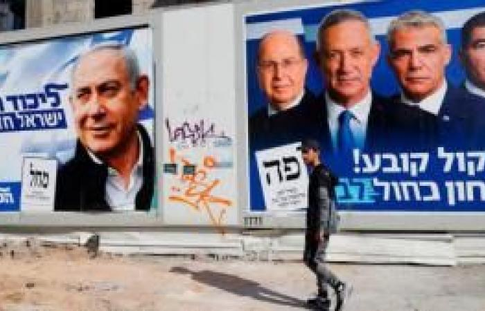 """فلسطين   استطلاع رأي إسرائيلي: ضعف """"الليكود"""" بقيادة نتنياهو يقابله صعود لبينيت وتراجع جديد لغانتس"""