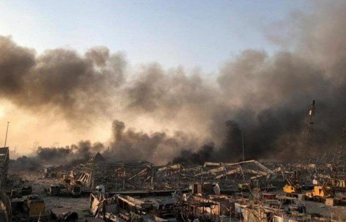 صحف بريطانية: انفجار مرفأ بيروت إهمال إجرامي