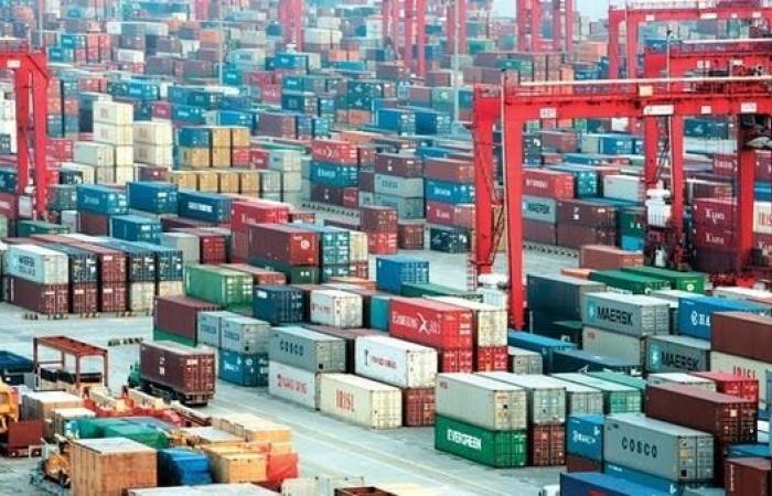 نمو صادرات الصين بأسرع معدل في 7 أشهر