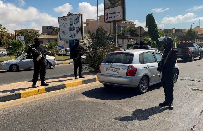 """المجلس الرئاسي في طرابلس يتصدع.. خلاف """"الوفاق"""" يشتعل"""
