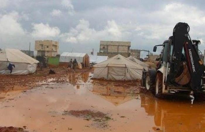 اليمن | سيول اليمن تخلّف قتلى ومخاوف من انهيار سد مأرب